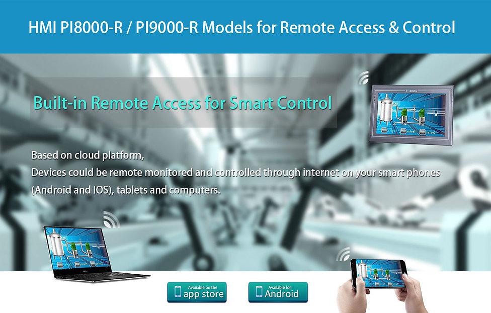 wecon hmi remote control-e3941573-8dbf-4