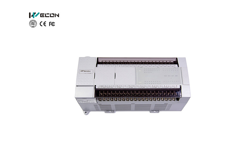 Wecon 60 I/O PLC : LX3VM-3624MT4H