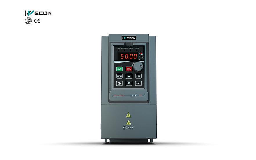 Wecon VB Series VFD 2.2kW single phase