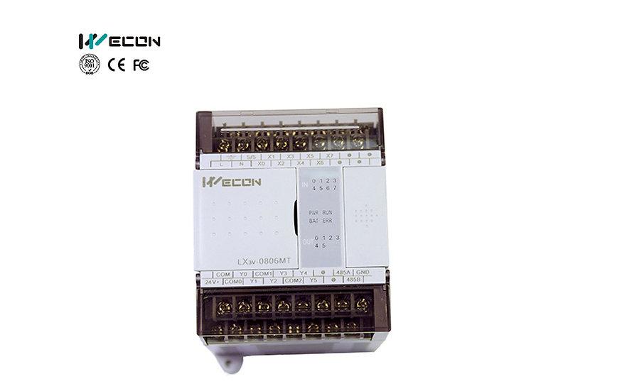 LX3VP-0806MT