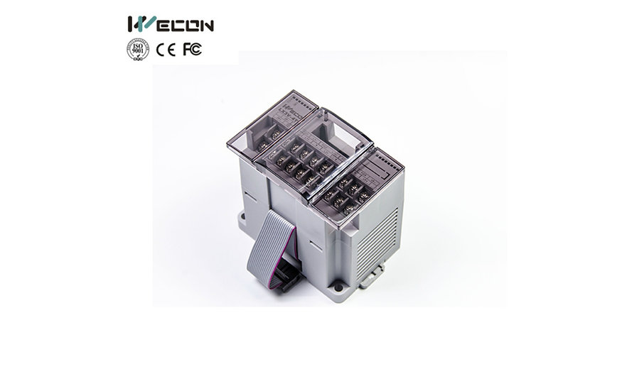 LX3V-4TC Analog Input