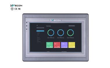 Wecon PI 7 inch HMI : PI8070