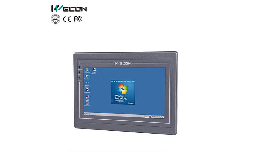 Wince 10.2 inch HMI : PI8102-CE
