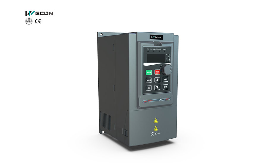 Wecon VB Series VFD 4kW/5.5kW