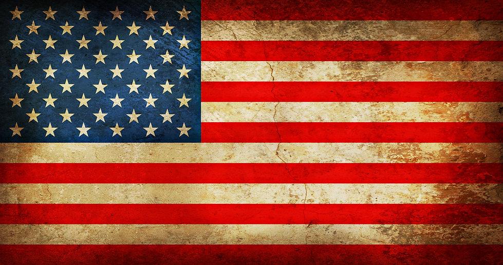 american flag - Trump Train News Media.j