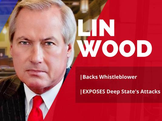 Lin Wood Backs Whistleblower, EXPOSES Deep State's Pedophilia Blackmail Scheme   VIDEO