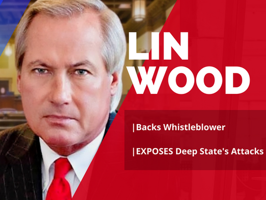 Lin Wood Backs Whistleblower, EXPOSES Deep State's Pedophilia Blackmail Scheme | VIDEO