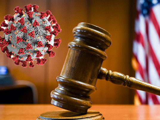 FIGHTING BACK: Class Action Lawsuit Filed Against Vaccine Mandates   VIDEO