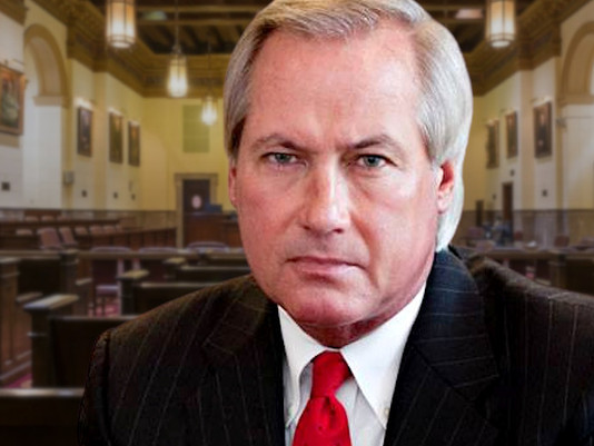 Lin Wood Calling GA Governor to RESIGN and be Removed Immediately
