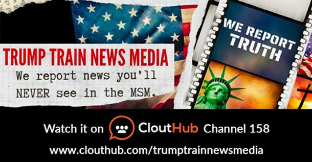 Trump Train News Media Clout Hub.jpg