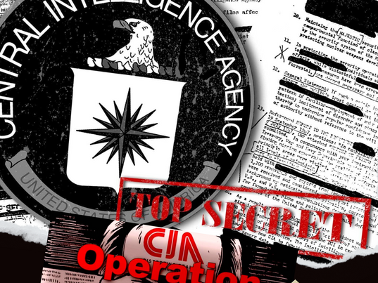 MIND CONTROL: Operation Mockingbird Created by the CIA To Control Media