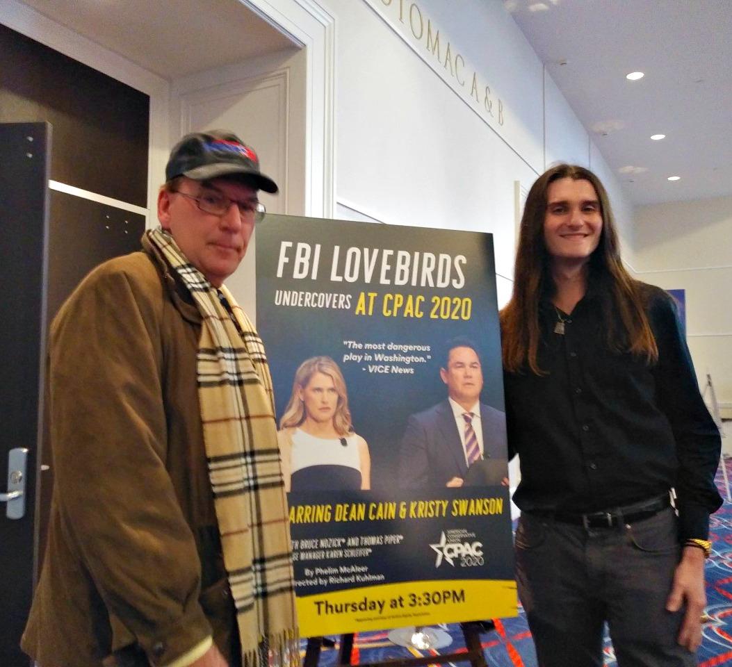 JJ Flash with Scott Presler