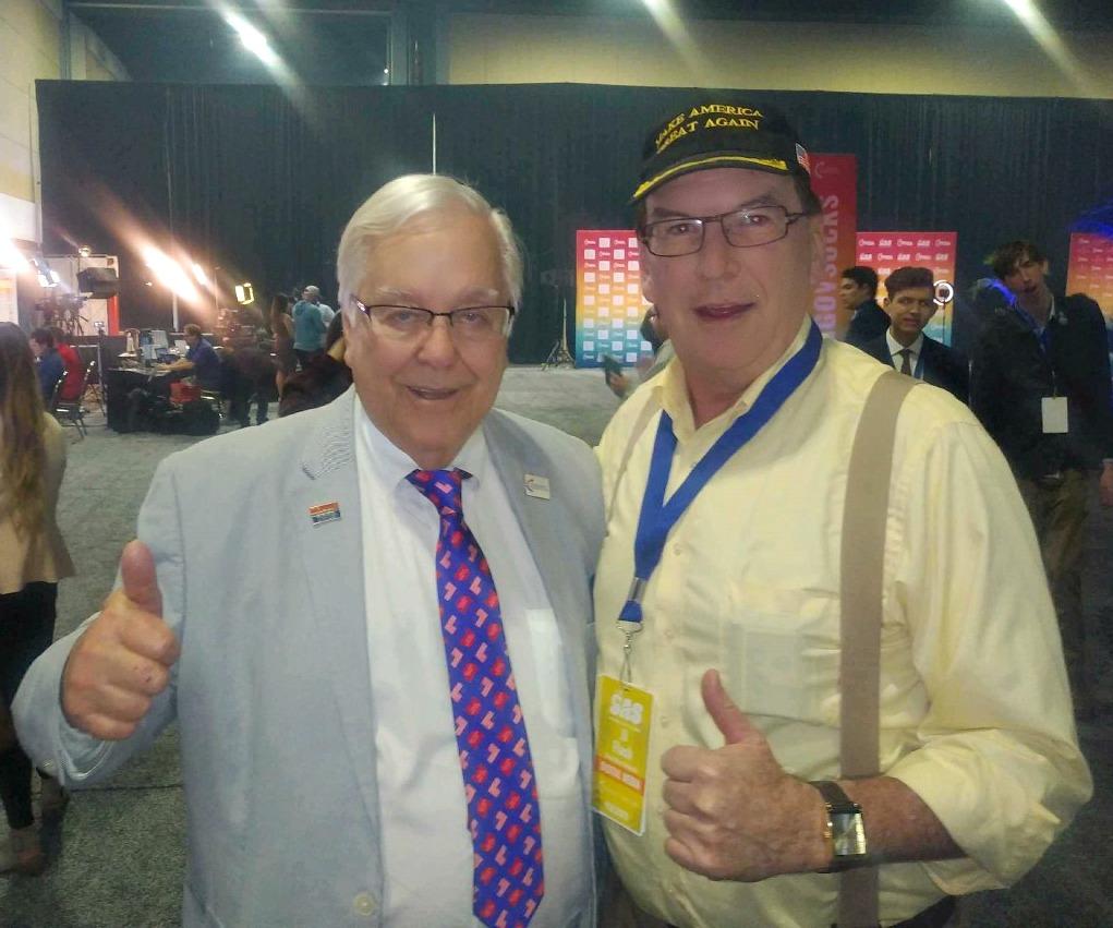 JJ Flash with Bill Montgomery