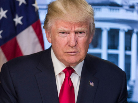 WAR: Trump Has Deep State Panicking With Arizona and Georgia State Audits