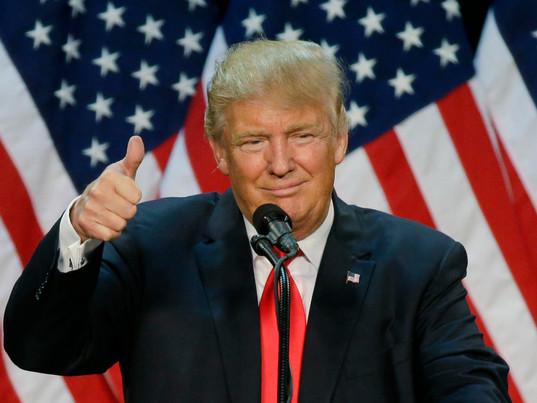 BREAKING: President Trump BLAST Maricopa County RINOs Who Are Facing Criminal Liability