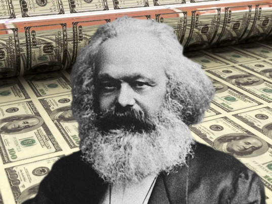 Federal Reserve Taken Over By MARXISTS   VIDEO
