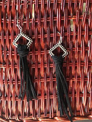 Am I a Goth? Earrings