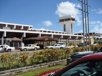 belize Car Rental at the international Airport