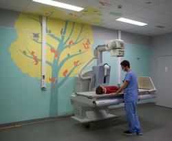 Hôpital Necker, Imagerie pédiatrique