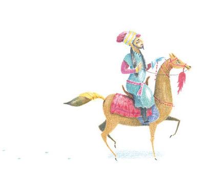 L'autre cavalier