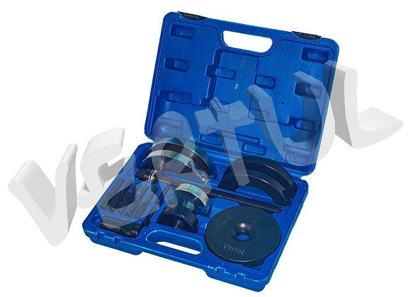 Набор для замены ступичных подшипников VAG 72мм. Vertul VR50432