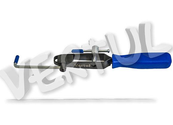Приспособление для установки ленточных хомутов шруса Vertul VR50690