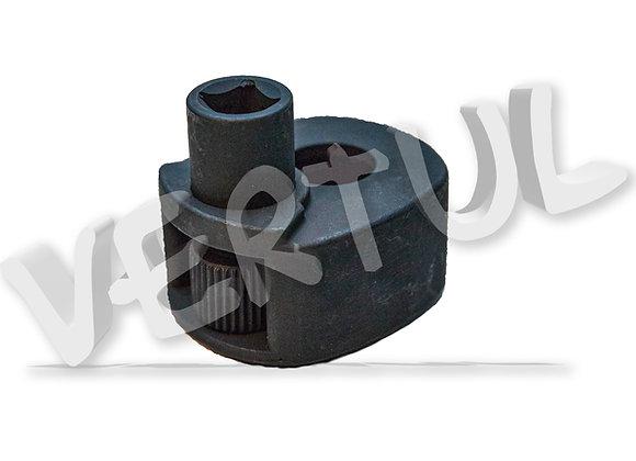 Ключ эксцентриковый для рулевой тяги 33-42мм Vertul VR50443