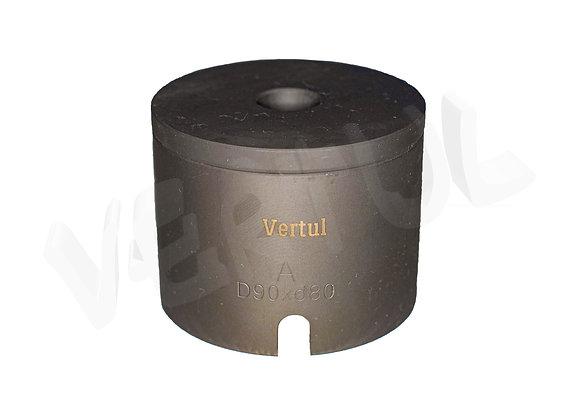 Оправка для выпрессовки сайлентблоков D90xd80 VR50548G