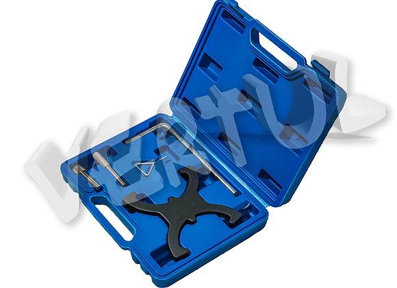 Набор фиксаторов валов Ford 1.6 Ti-VCT, 2.0 TDCi VERTUL VR50305