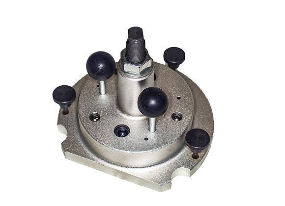 Приспособление для замены сальника коленвала VAG T10134 Vertul