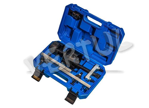 Набор для центровки и установки сцепления 7 ступенчатой коробки передач DSG Audi