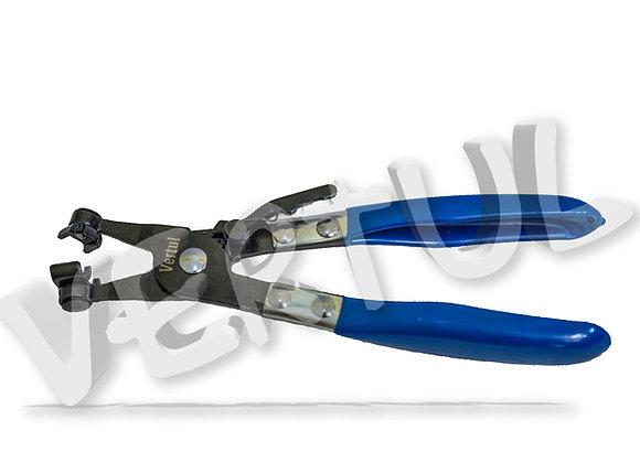 Клещи для установки хомутов с фиксатором Vertul VR50738