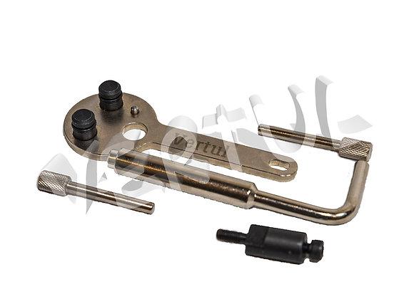 Набор для установки фаз ГРМ Ford 2.2 TDCI Vertul VR50871