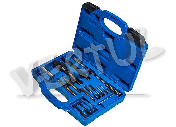 Набор приспособлений для извлечения сломанных свечей зажигания Vertul VR50339