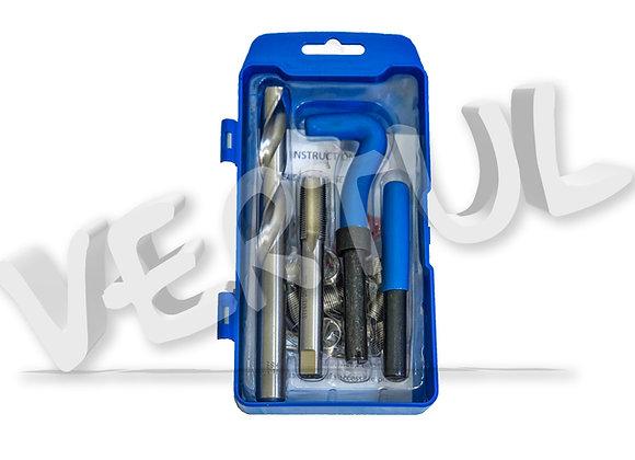 Набор для восстановления резьбы M14×1.25 Vertul VR50725J