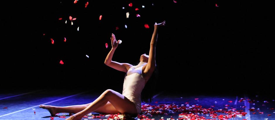A dança como transformação
