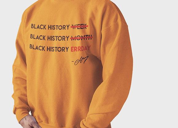 Black History ERRDAY