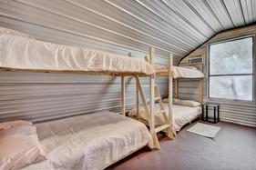 Bunkhouse bedroom 2