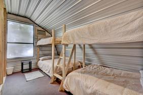 Bunkhouse bedroom 3