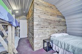 Bunkhouse bedroom 1