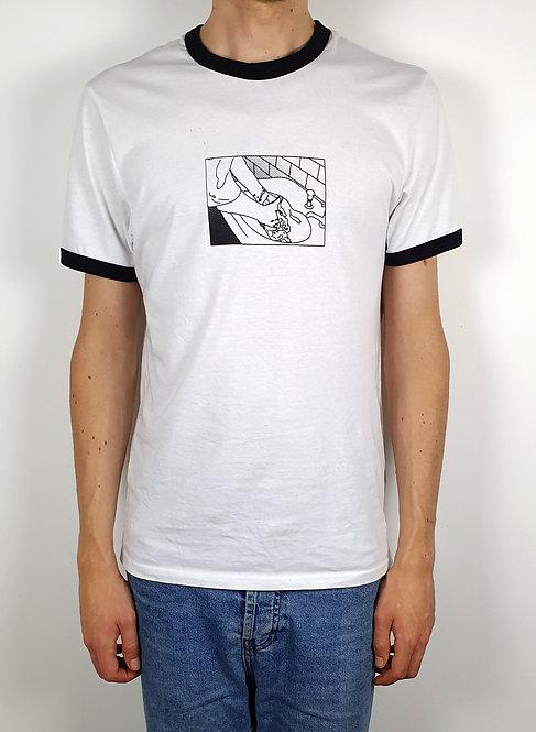 Clean hands T-shirt
