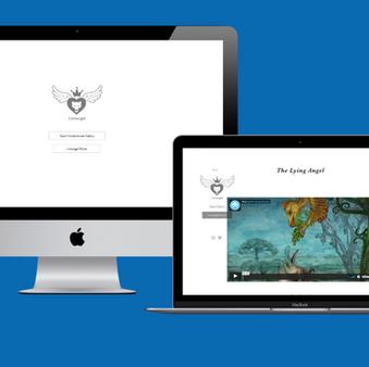 Lion Angel websdesign