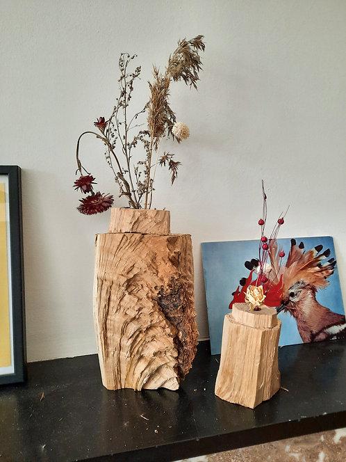 Dry Flower Vase