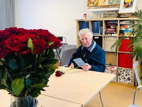 Unitas organiseert Valentijnsactie voor ouderen