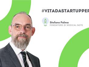 Intervista #vitadastartupper