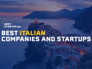 Top Italian Startups 2021