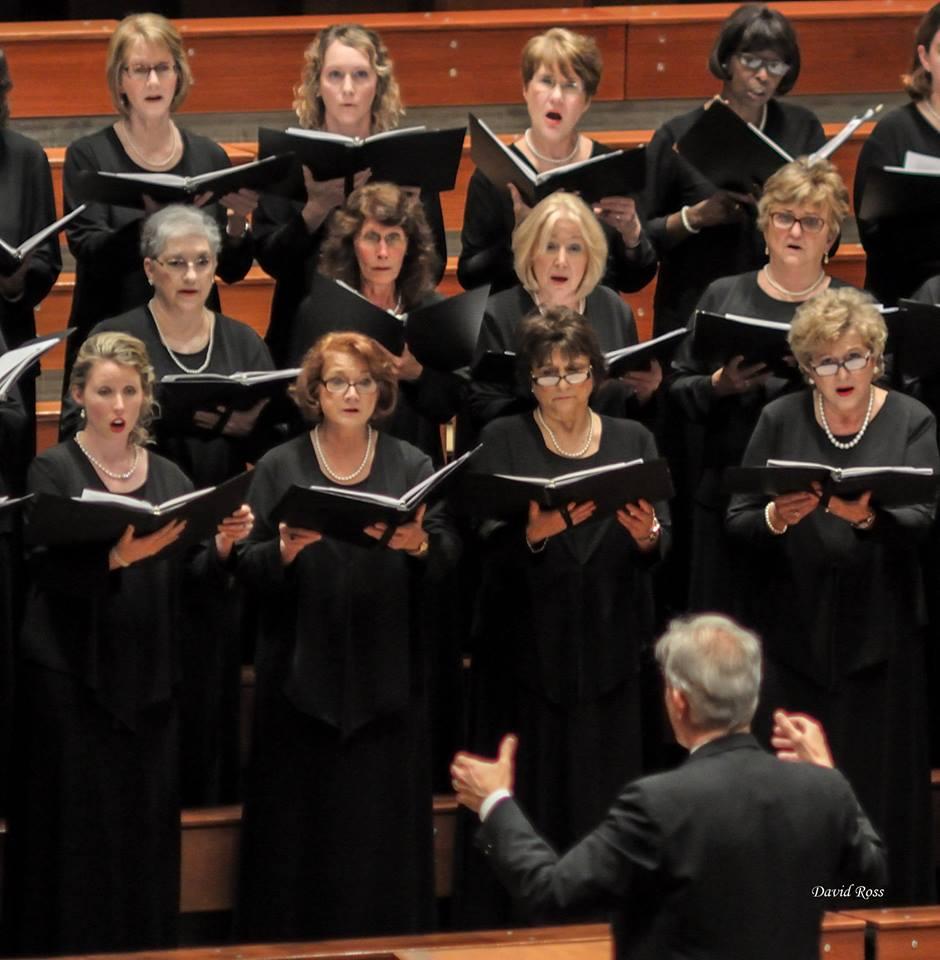 Lexington Singers 4