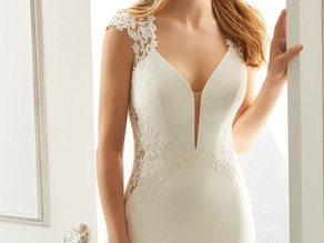 New! Mori Lee gowns are in