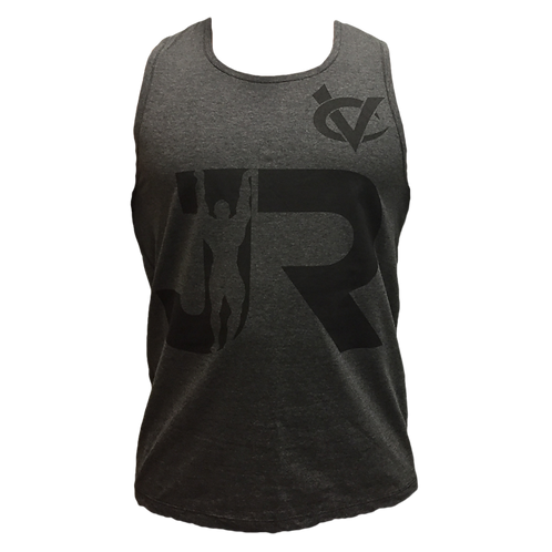 JR Dark Grey Tank