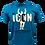 Thumbnail: Blue iCON Tee
